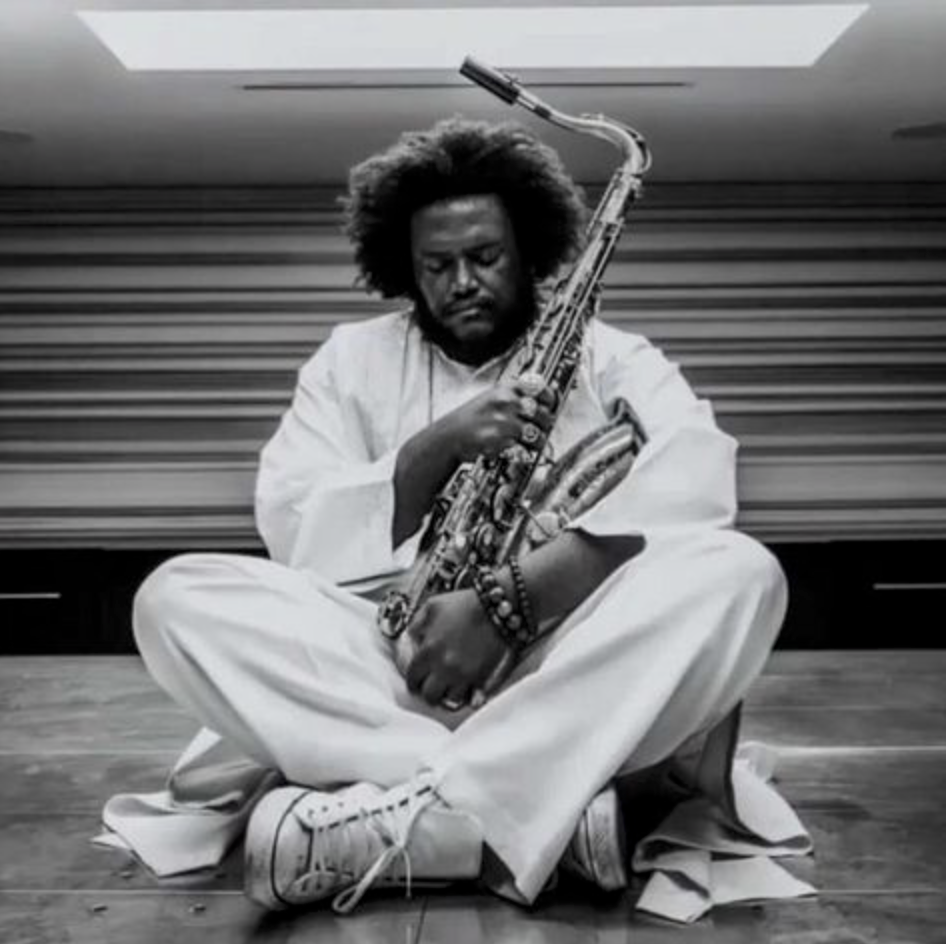 Photo Credit: THE EPIC by Kamasi Washington
