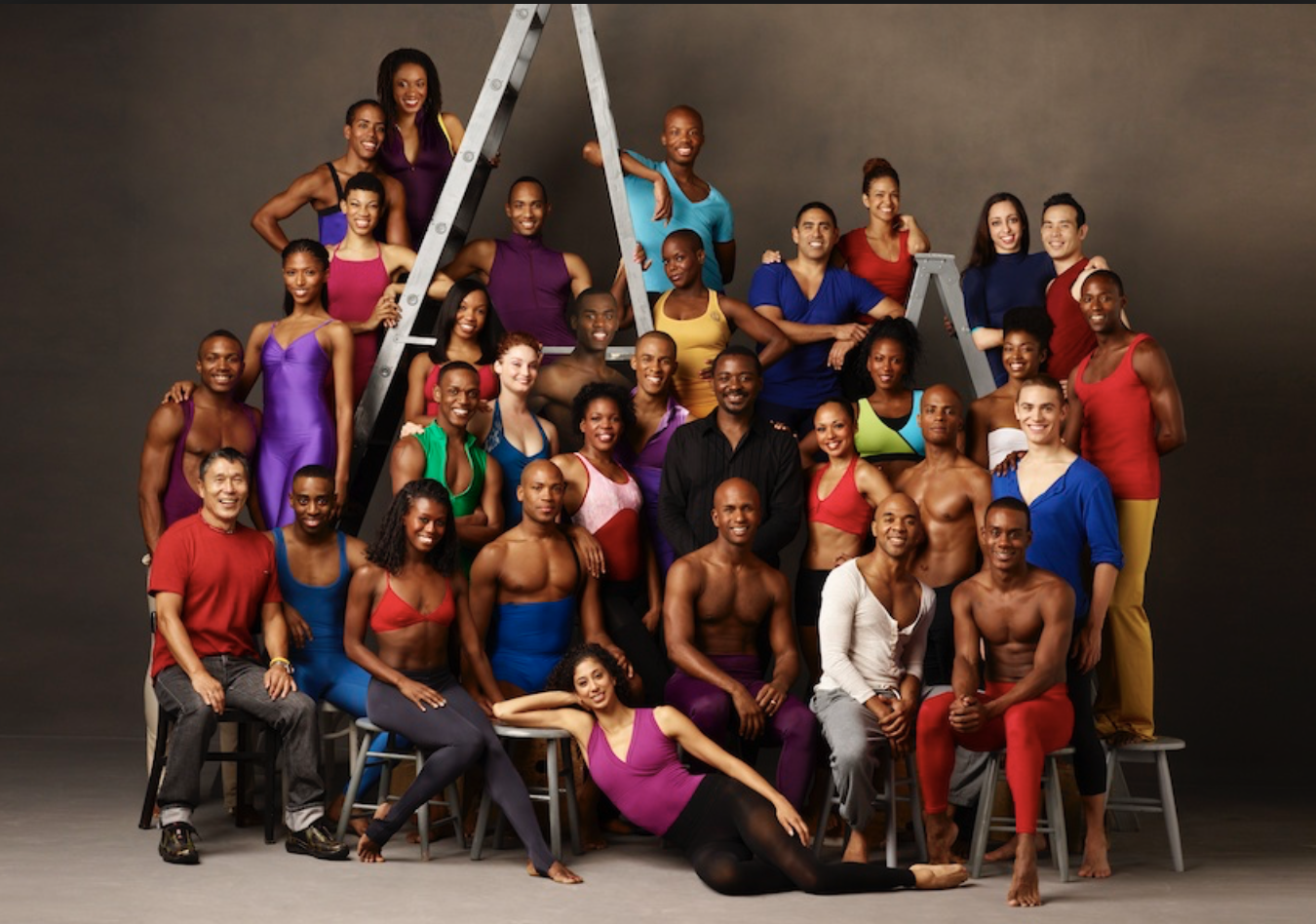 Photo Credit: Alvin Ailey American Dance Theater