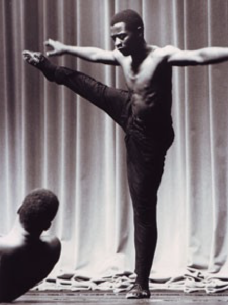 Archival: Juilliard