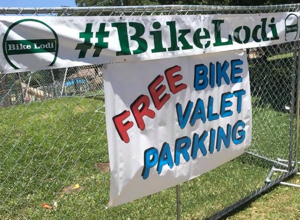 Bike Lodi Facebook