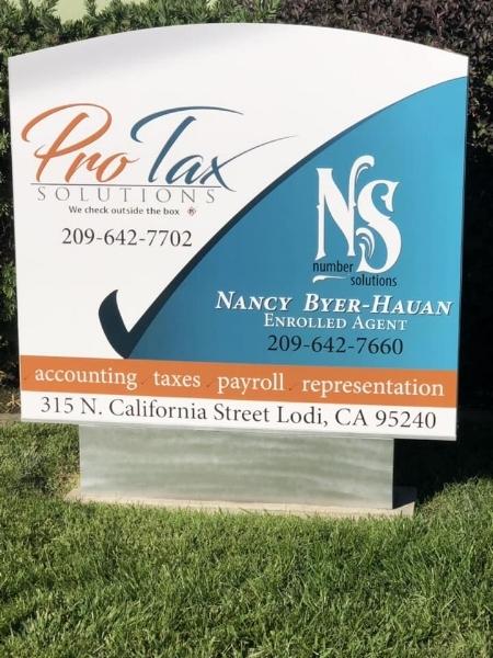 Professional Tax Solution