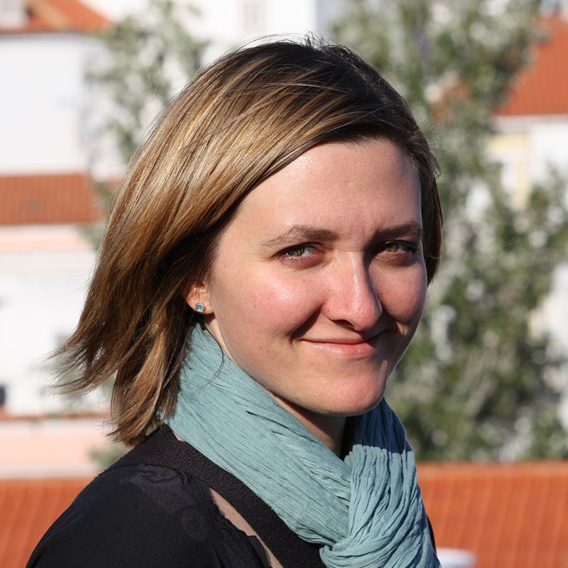 Nathalie Sieczkowski - R&D Manager at Lallemand
