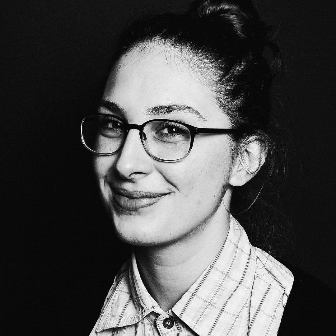 Monika Palova - Roastery Manager at 3FE Coffee
