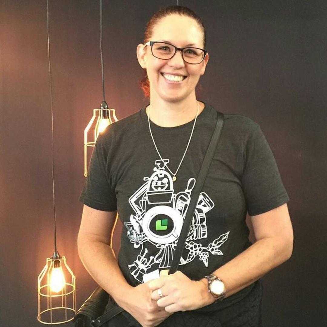 Anne Cooper - Coffee Roasting Consultant at Equilibrium Master Roasters