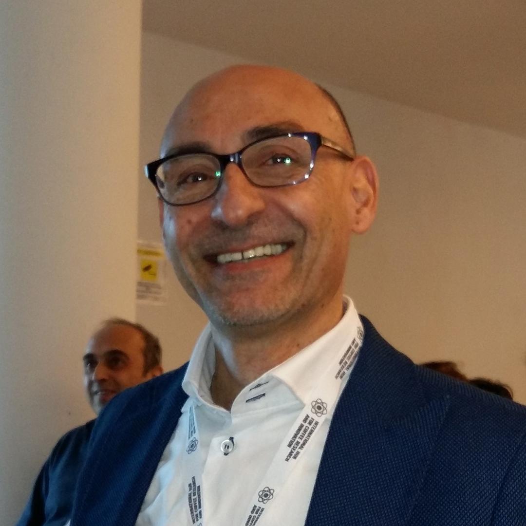 Lauro Fioretti - Product Manager at Simonelli group Spa