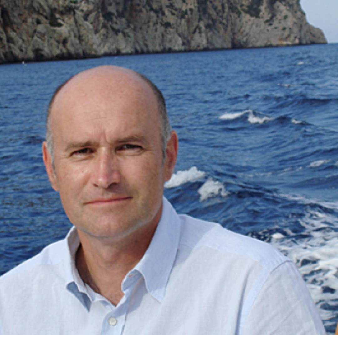 Jean-Xavier Guinard - Professor of Sensory ScienceUC Davis