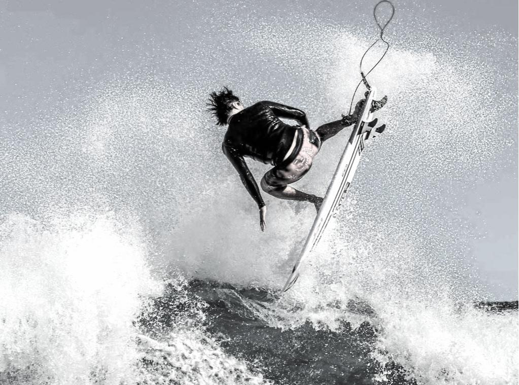 - KT Surfing