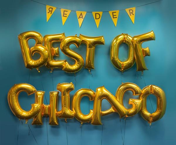 Room 1520 Best of Chicago