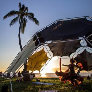 Healing Arts Festival - Honolulu, Hawaii