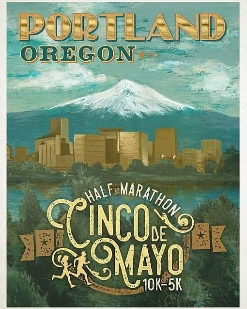 Less than a week from @terrapinevents next race, on Cinco de Mayo! Prices go up this week, so go grab your entry! It's going to be a fun day! Come find the Next Level tent afterwards if you need a little recovery help! _______________________________________________ #running #run #race #5k #10k #HalfMarathon #marathon #Oregon #oregonexplored #portland #portlandnw #bestoforegon #traveloregon #pdx #tualatin #tigard #lakeoswego #fitness #health #wellness #massage #yoga #fitfam #Sportsmedicine  #exercise #rehab #sportsrehab #chiropractic