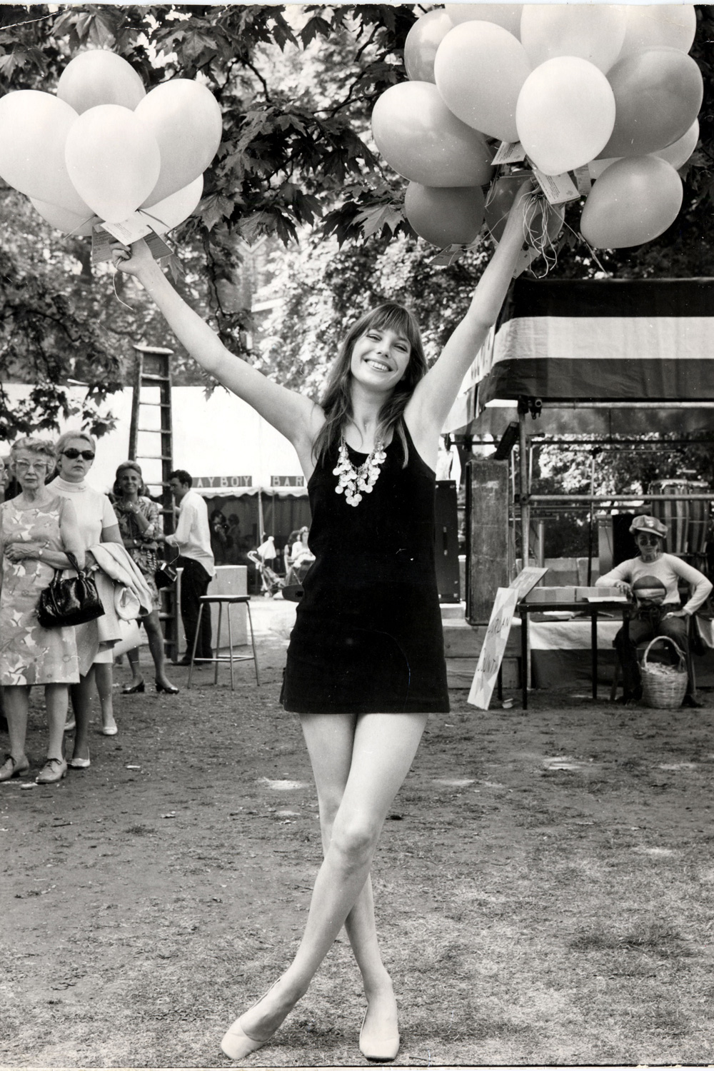 """""""My mother was right: When you've got nothing left, all you can do is get into silk underwear and start reading Proust."""" - Jane Birkin"""