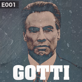 """EP. 1 - """"GOTTI"""" // LowRes discusses the most critically maligned film of 2018."""