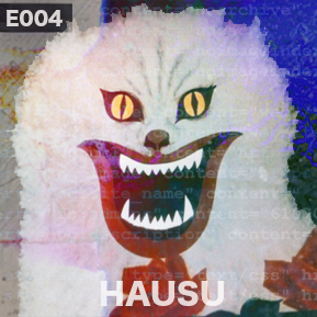"""EP. 4 - """"HAUSU"""" [Guest: LowRes]  // Comedian and culture critic The Critical Unbeliever talks Mid90s with Jake."""