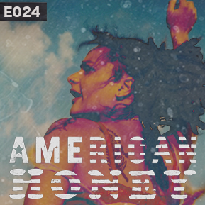 "EP. 24 - ""AMERICAN HONEY"" [Guest: Jake Hanrahan] // The Season 2 premiere of MOVIES."