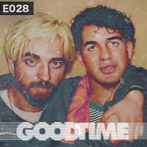 "EP. 28 - ""GOOD TIME"" [LIVE ACTION SPECIAL] In this video special, LowRes reviews the 2017 film Good Time."