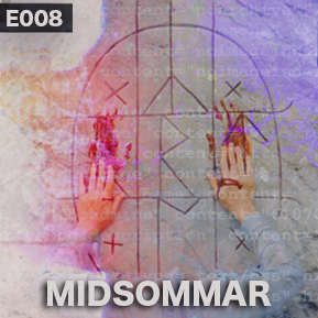 """EP. 8 - """"MIDSOMMAR""""   // Ari Aster's hit follow up to his debut feature Hereditary is analyzed by The Cinematologist."""