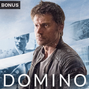 """EP. BONUS 4 - """"DOMINO"""" // It's 2019 and Brian De Palma is back and this week LowRes analyzes his latest film."""