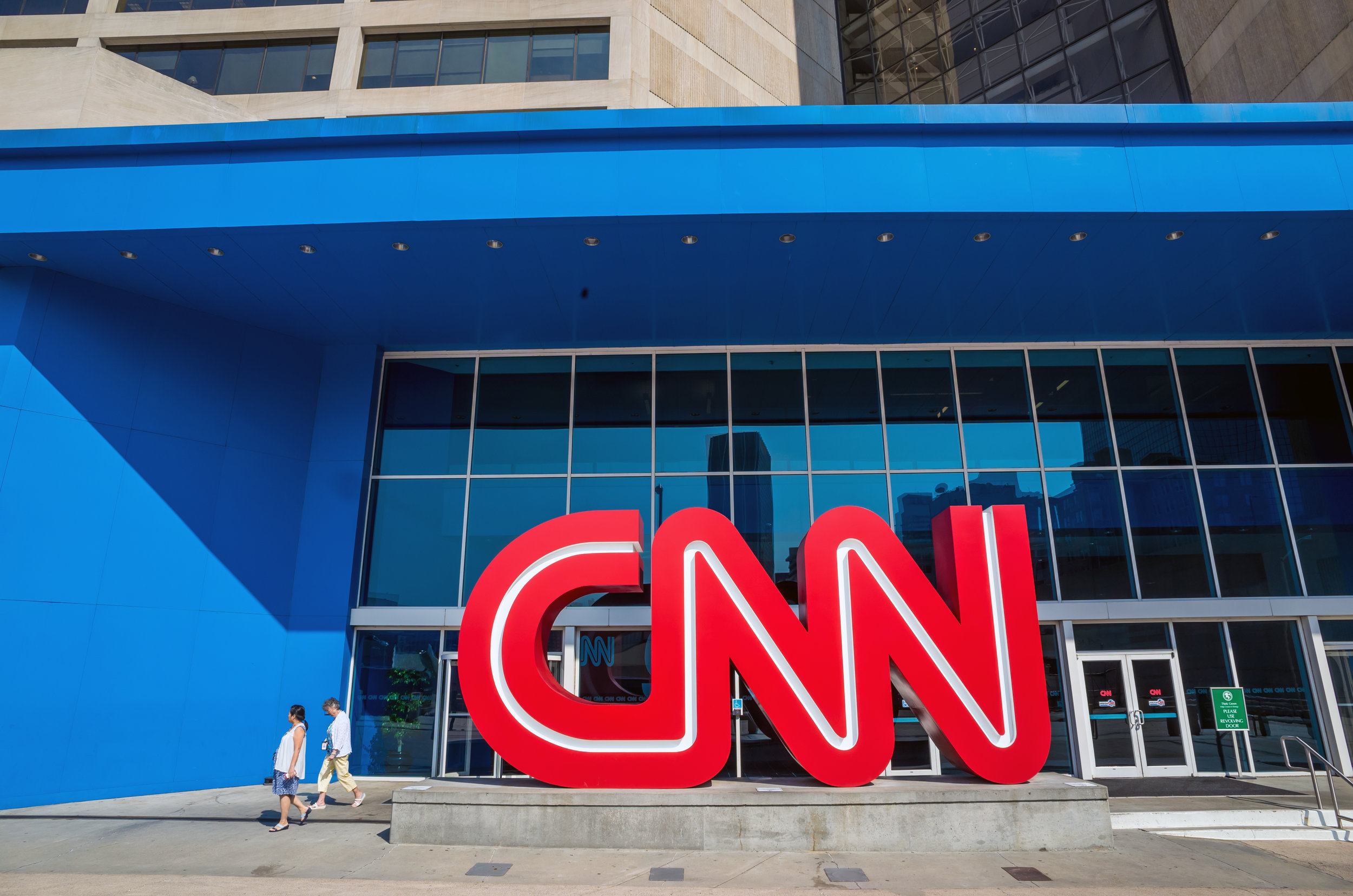 The CNN Center - Atlanta, GAAstro installed Access Control and CCTV systems keep this world renowned news complex safe and secure. We also provide longterm maintenance and support for all of CNN's security equipment and systems.