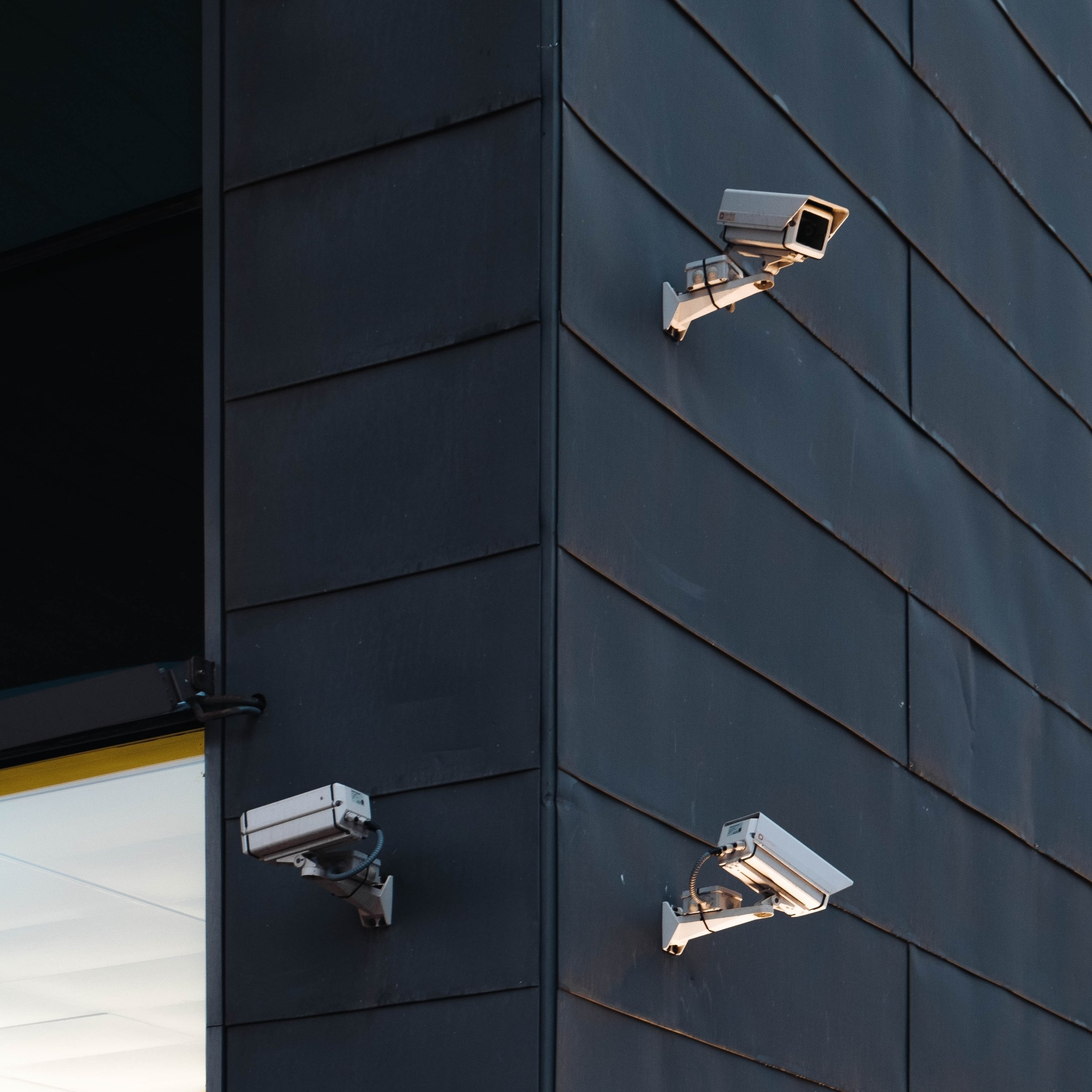CCTV - Whether you have no surveillance, legacy analog systems, or high definition IP cameras, we are proud to offer integration services and expert CCTV maintenance for virtually any business.