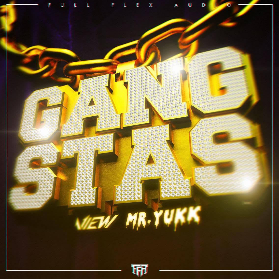 VIEW x Mr. Yukk - Gangstas (COVER).jpg