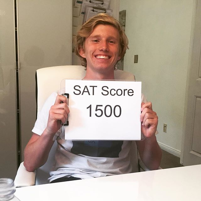 SAT Score: 1500 out of 1600 👏🏻👏🏻👏🏻Congratulations Thomas! Now to score an internship! Suggestions welcome! #quantumphysics #quantummechanics #quantumcomputing SocalCollegePlanning #scholarships #college #meritmoney #internship #University #collegedebt #college-planning #freemoney #collegelife #freshman & #transferstudent #university #debt  #freeconsultation #webconferencing #studentloans