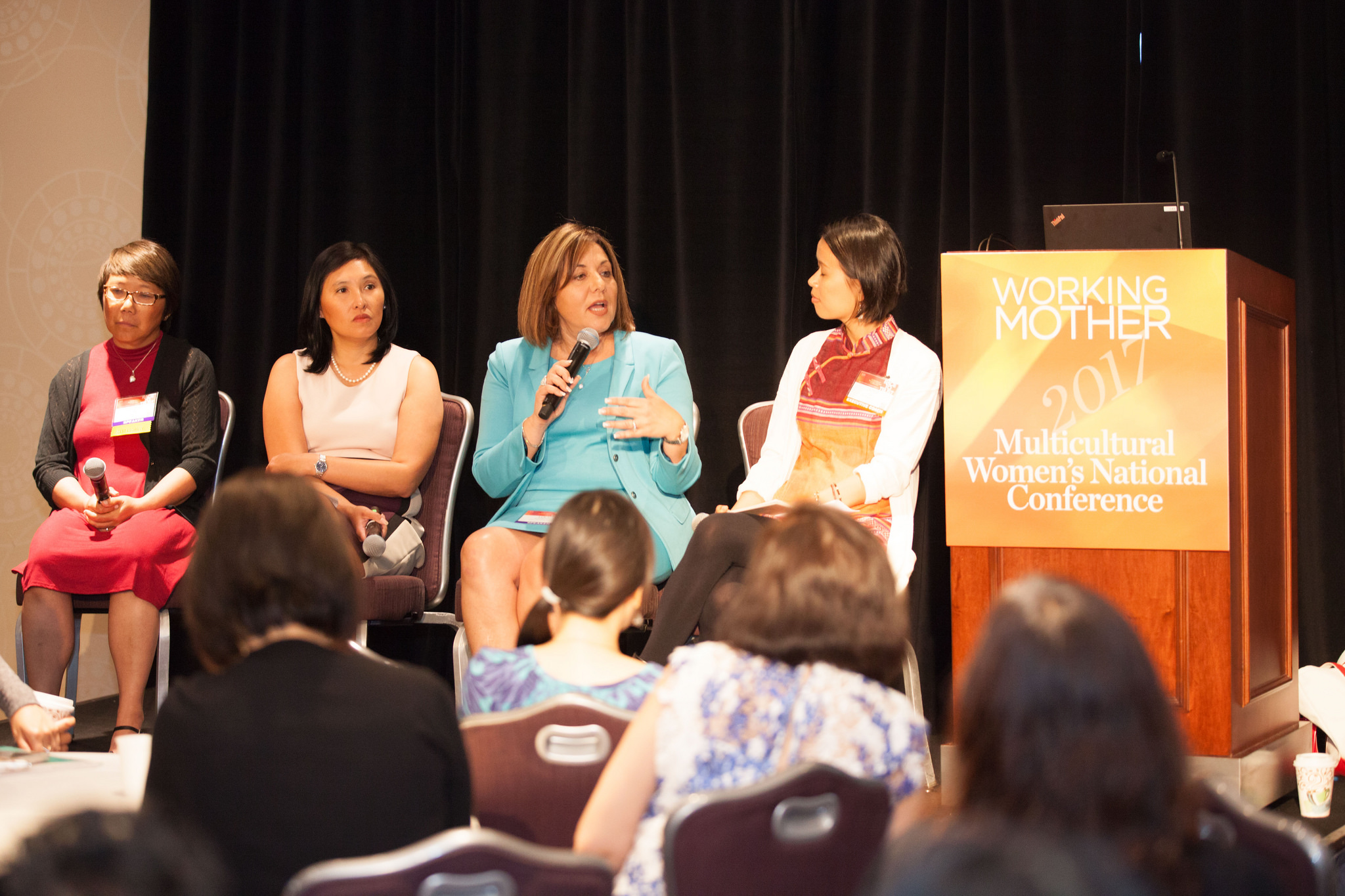 Multicultural Women's Conference