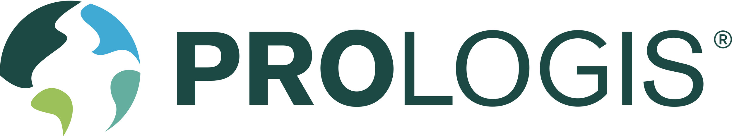 Prologis - EXP Lead Partner