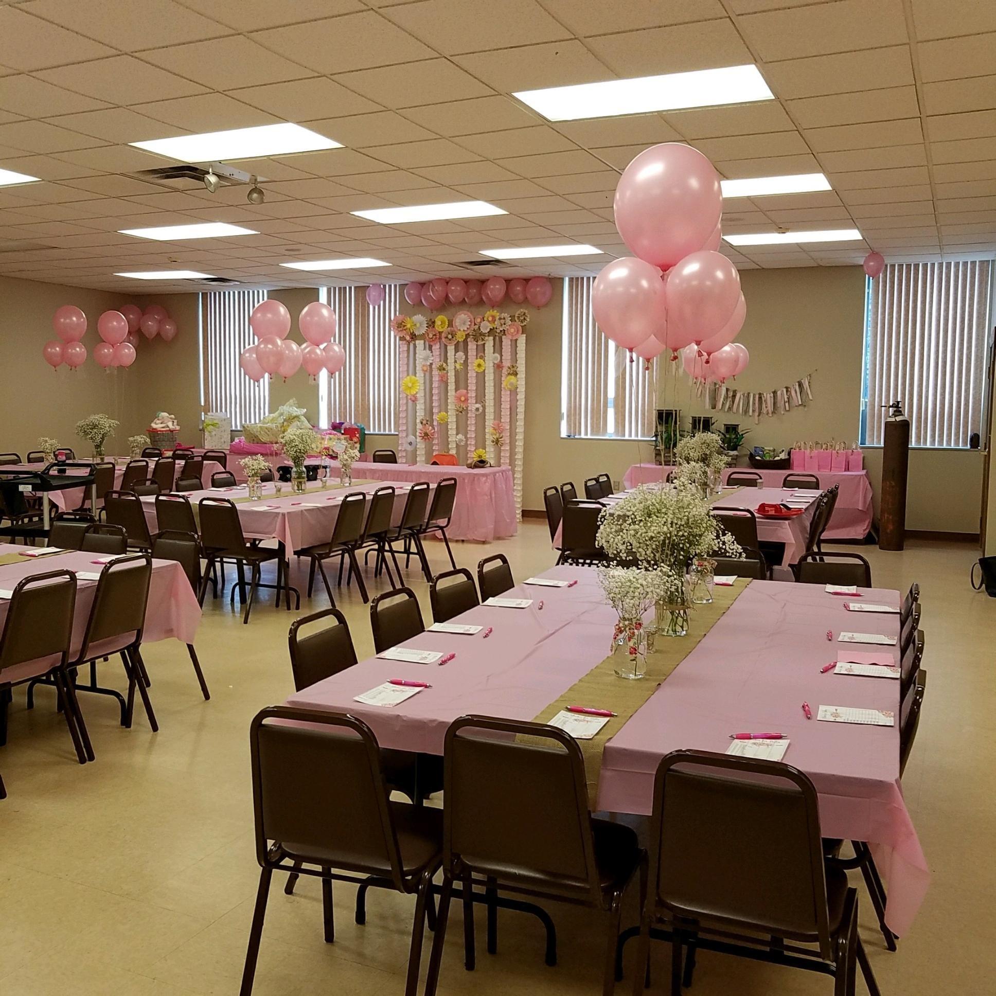 Community Rentals Crafton Borough