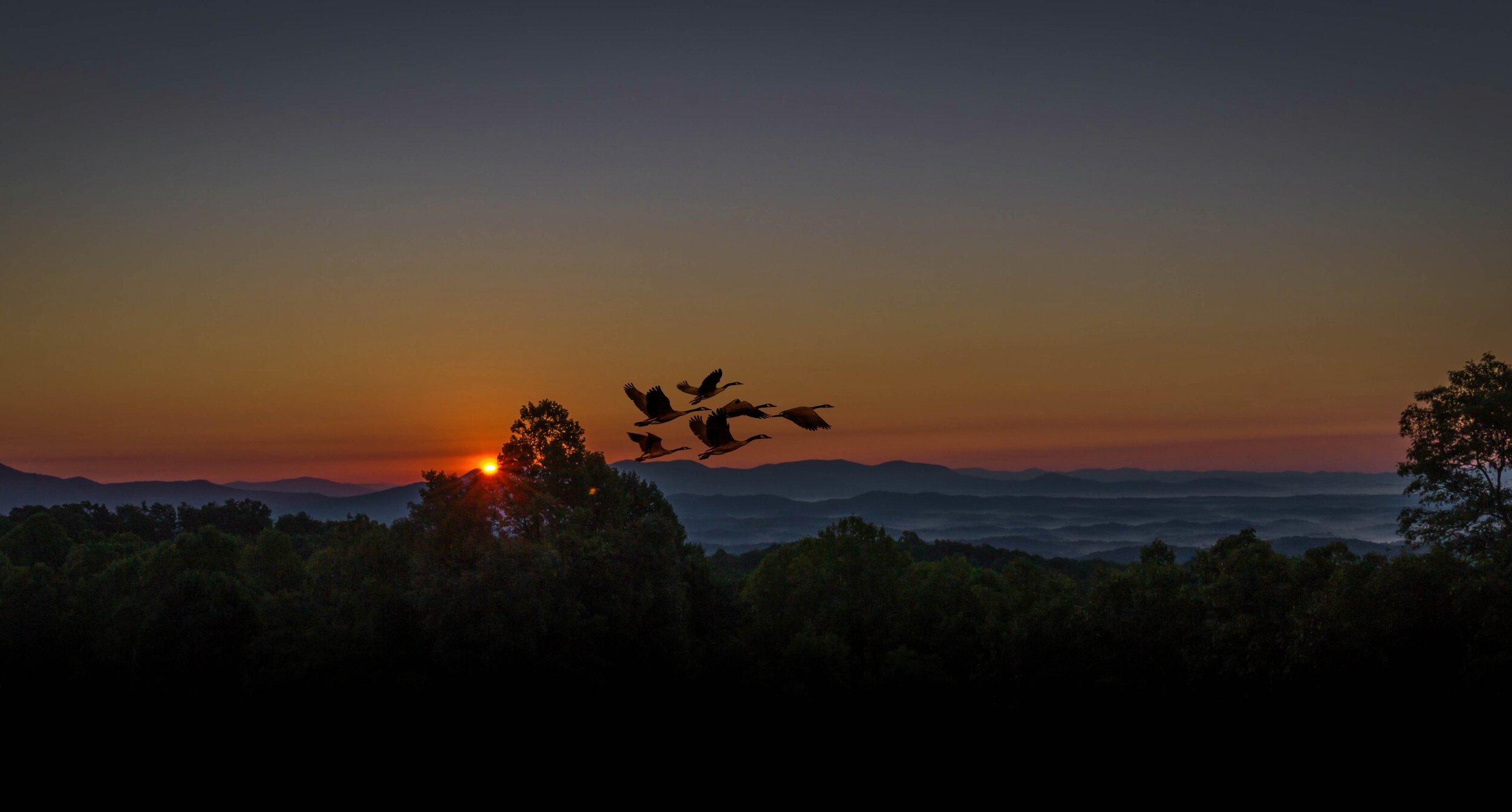 5 day 4 night - appalachian trail southbound