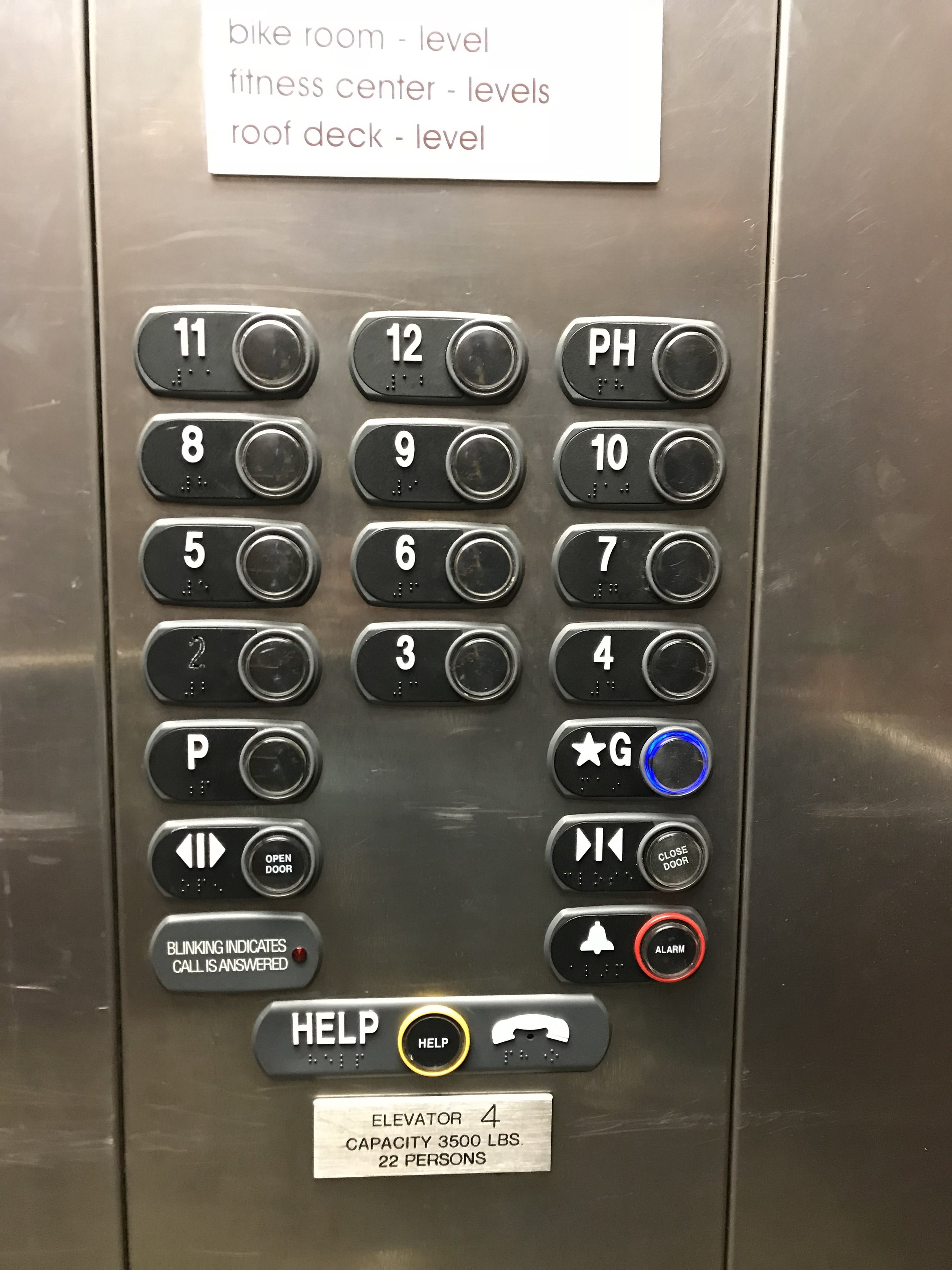 Image 8. Elevator 4