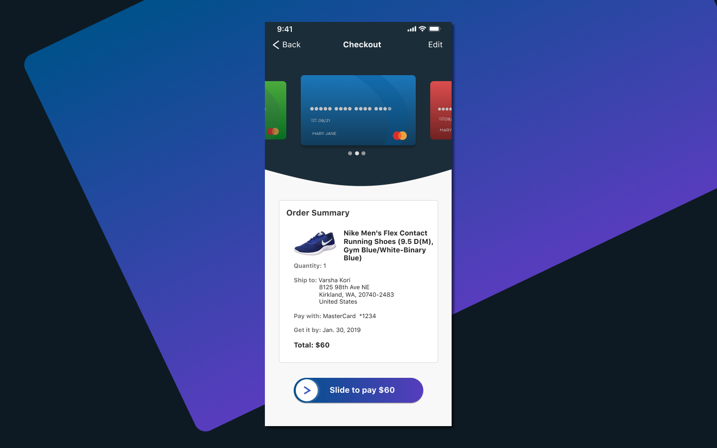 Daily UI#002_Checkout.png