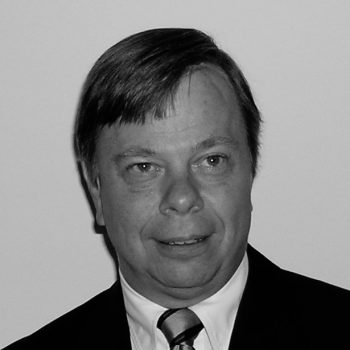 Headshot of Doug Martin