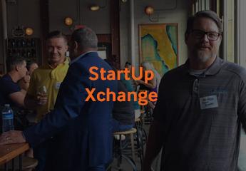 StartUp Xchange program thumbnail