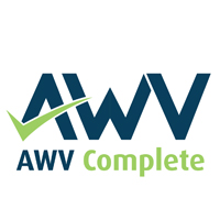 AWV Complete logo