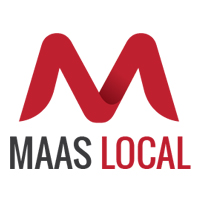 Maas Local logo