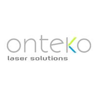 Onteko Laser Solutions logo