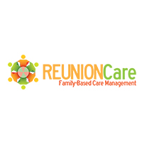 Reunion Care logo