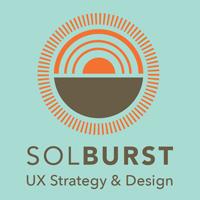 Solburst Logo