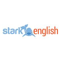 Stark English logo