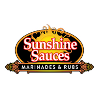 Sunshine Sauces logo