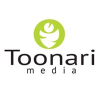 Toonari Media logo