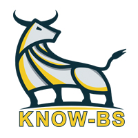 Know BS logo