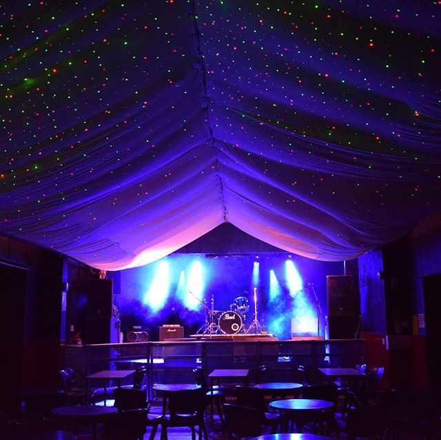 Our state of the art lighting and sound systems make the Old School House the perfect venue for gigs and events. Contact us today to see our availability! 🎸🙌 #gigs #lightingequipment #soundsystem #music #brightlights #livemusic #musicvenue #barnsleyisbrill #barnsley #yorkshiremusic #events