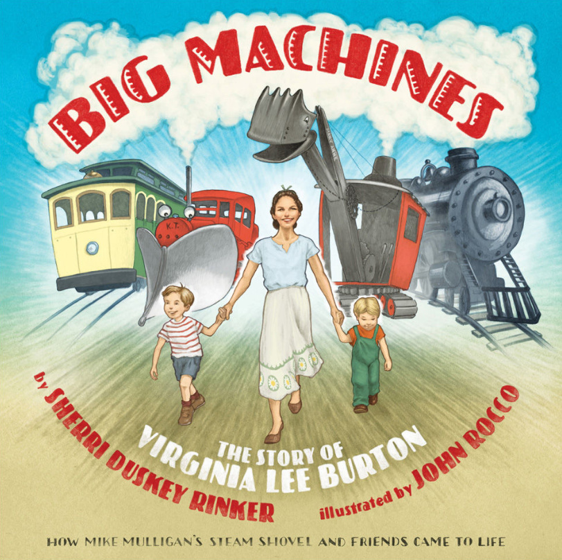 Rinker, Sherri Duskey 2017_09 - BIG MACHINES - PB.jpg