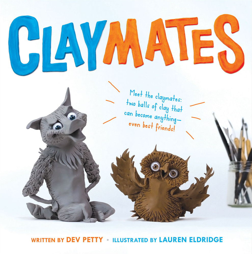 Eldridge, Lauren 2017.06 CLAYMATES - PB.jpg