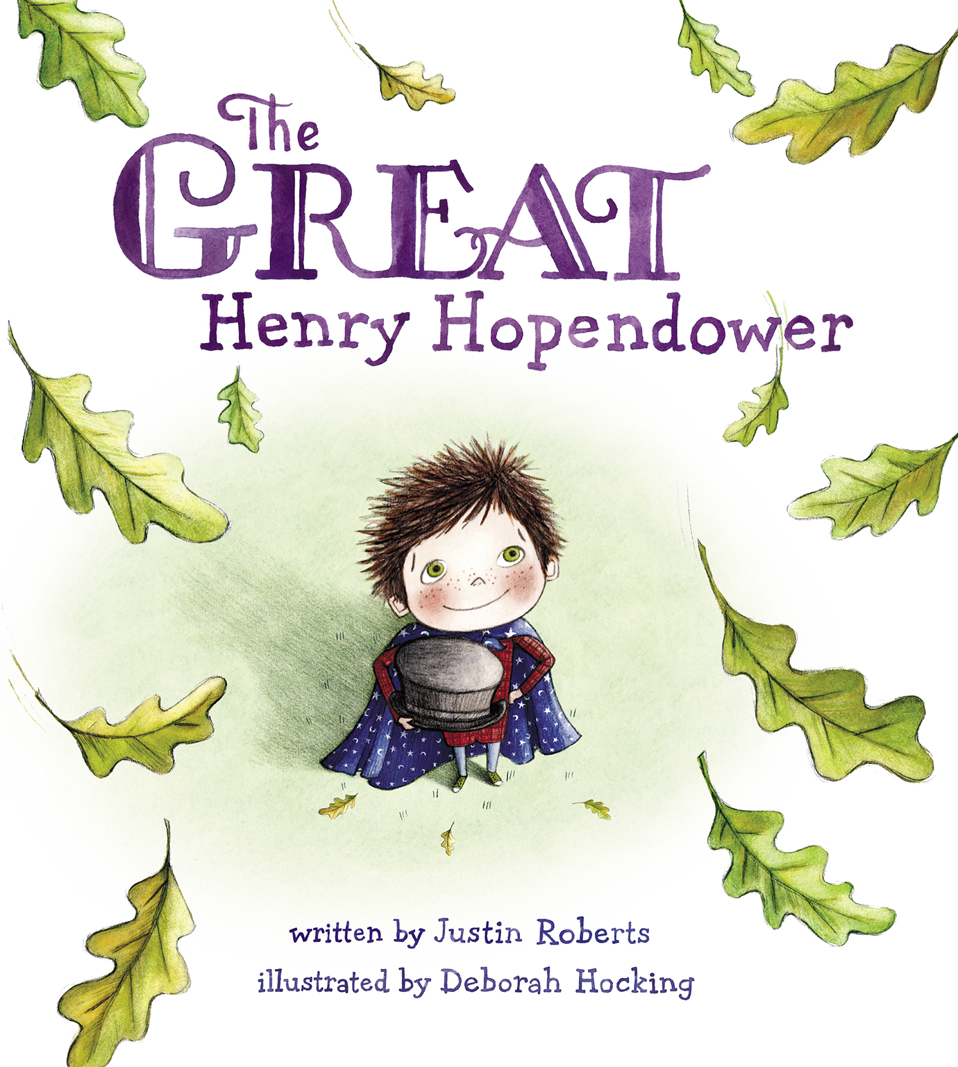 Hocking, Deborah 2017_06 - THE GREAT HENRY HOPENDOWER - PB - RLM LK.jpg