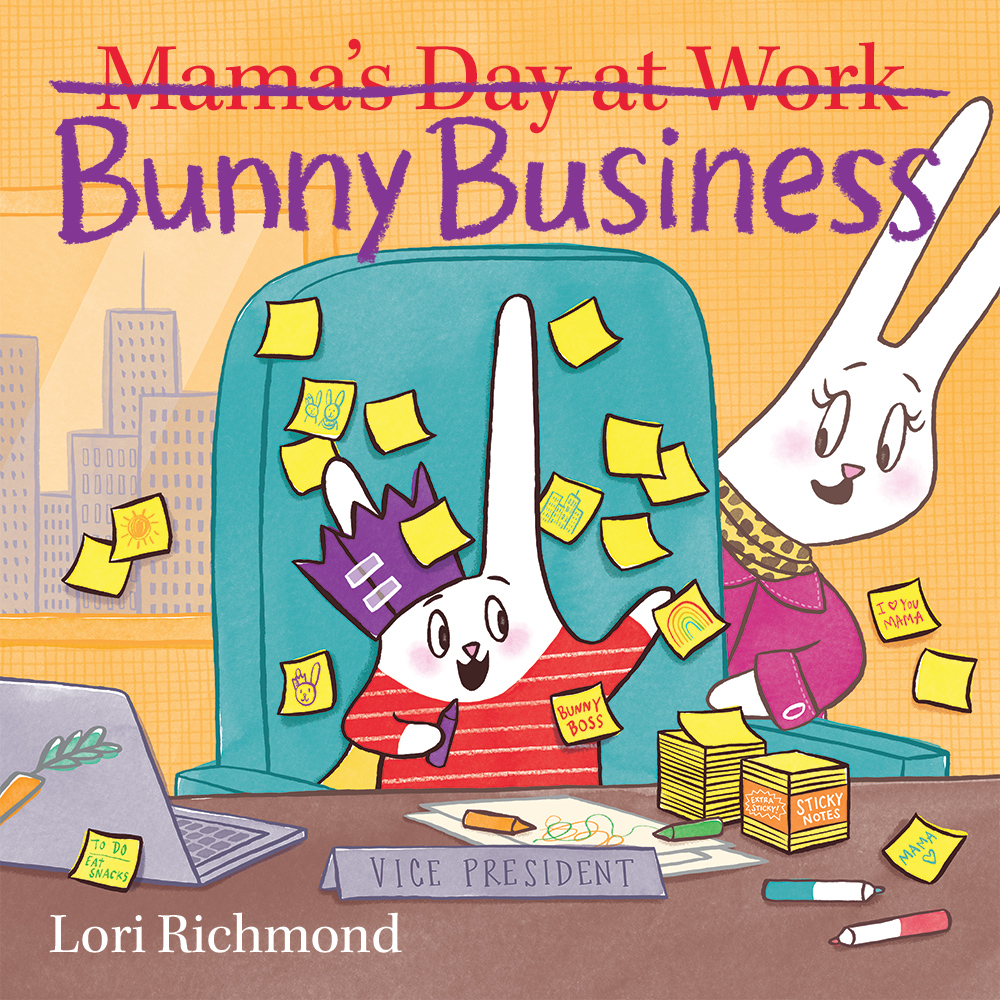 Richmond, Lori 2020_01 BUNNY BUSINESS - PB - RLM LK.jpg