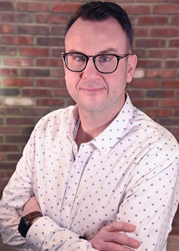 Garry Doepker, A.Sc.T. - VP Project Delivery