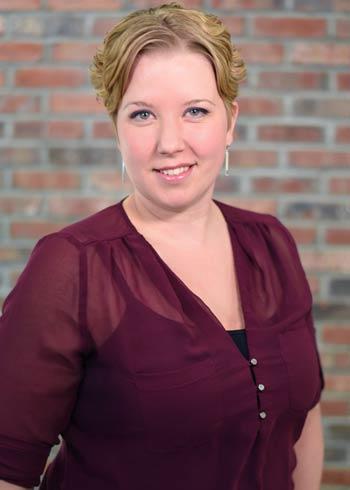 Lindsay Bedard, P.Eng. - Manager, Electrical