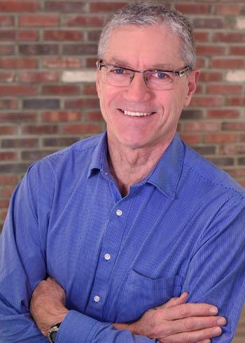 Louis Kennedy, A.Sc.T. - Senior Mechanical Designer